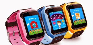 Đồng hồ định vị trẻ em tốt nhất, đáng mua nhất