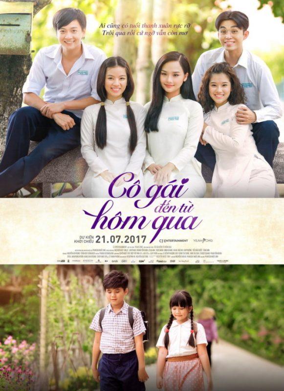 Cô_gái_đến_từ_hôm_qua_Poster