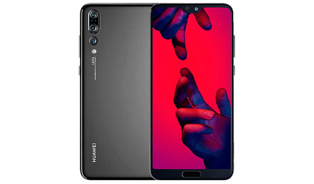 Điện thoại Huawei P20 Pro giúp bạn thỏa sức làm nghệ thuật.
