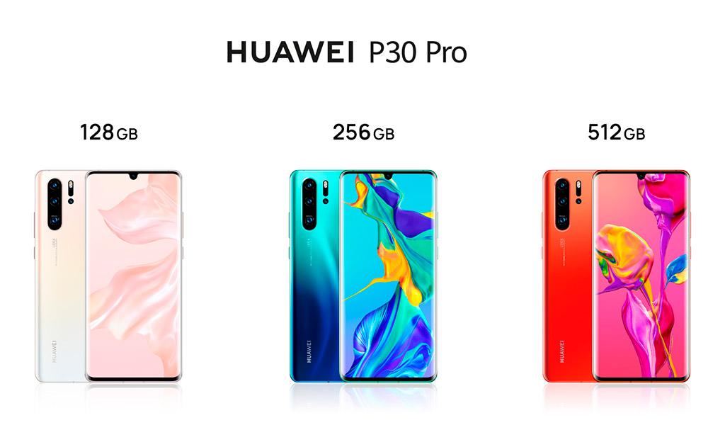 Huawei P30 Pro dẫn đầu cuộc cách mạng chụp ảnh.