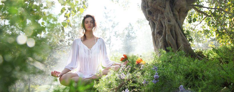 Lợi ích bất ngờ của việc hít thở sâu mà bạn không biết