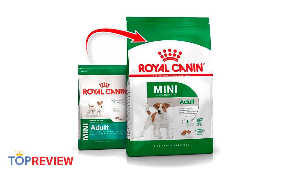 Thức ăn cho chó Royal Canin giàu dưỡng chất cần thiết cho thú cưng.