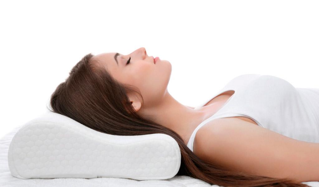 Gối ngủ nhanh Nhật Bản giải quyết những nổi lo về giấc ngủ trưa.