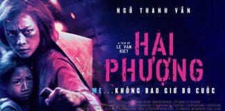 Hai Phượng là bộ phim võ thuật đẹp mắt của điện ảnh Việt