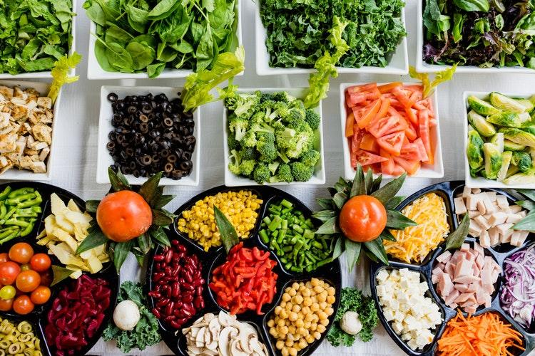 ăn nhiều rau hơn vào bữa sáng