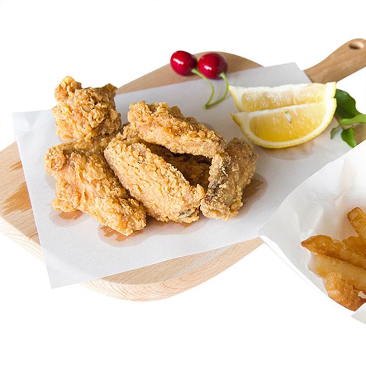 Thói quen sử dụng giấy thấm dầu mỡ thực phẩm giúp giảm cân