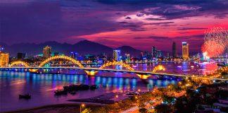 Top 5 địa điểm du lịch Đà Nẵng không thể bỏ qua