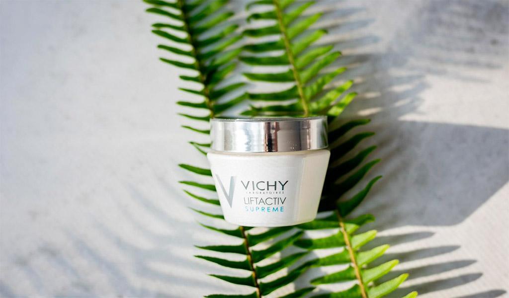 Vichy, dưỡng ẩm, chống nhăn da hiệu quả.