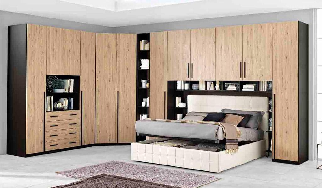 Giường, đồ nội thất thông minh được ưa chuộng