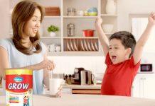 Top 5 loại sữa tốt cho bé 1-3 tuổi mẹ nên mua