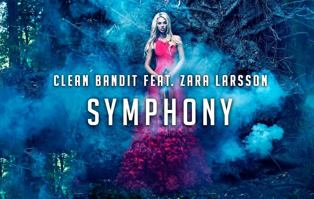 Symphony, nhạc tiếng anh hay 2019.