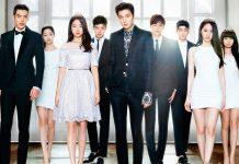 Top 3 bộ phim ngôn tình Hàn Quốc thu hút mọi giới trẻ