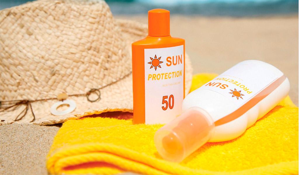 Sử dụng kem chống nắng cho da dầu, bước chăm sóc cho da dầu cần thiết