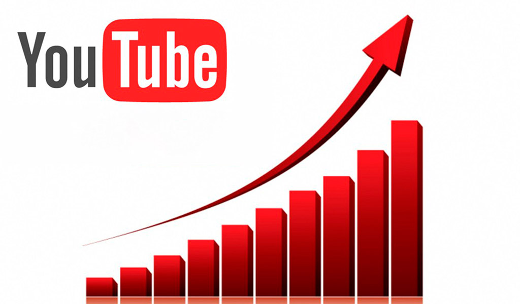 10 cách tăng Subscribe cho kênh Youtube nhanh
