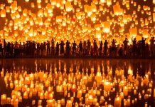Top 3 lễ hội văn hóa nổi tiếng nhất thế giới