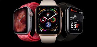 Top 3 đồng hồ thông minh chống nước được ưa chuộng.