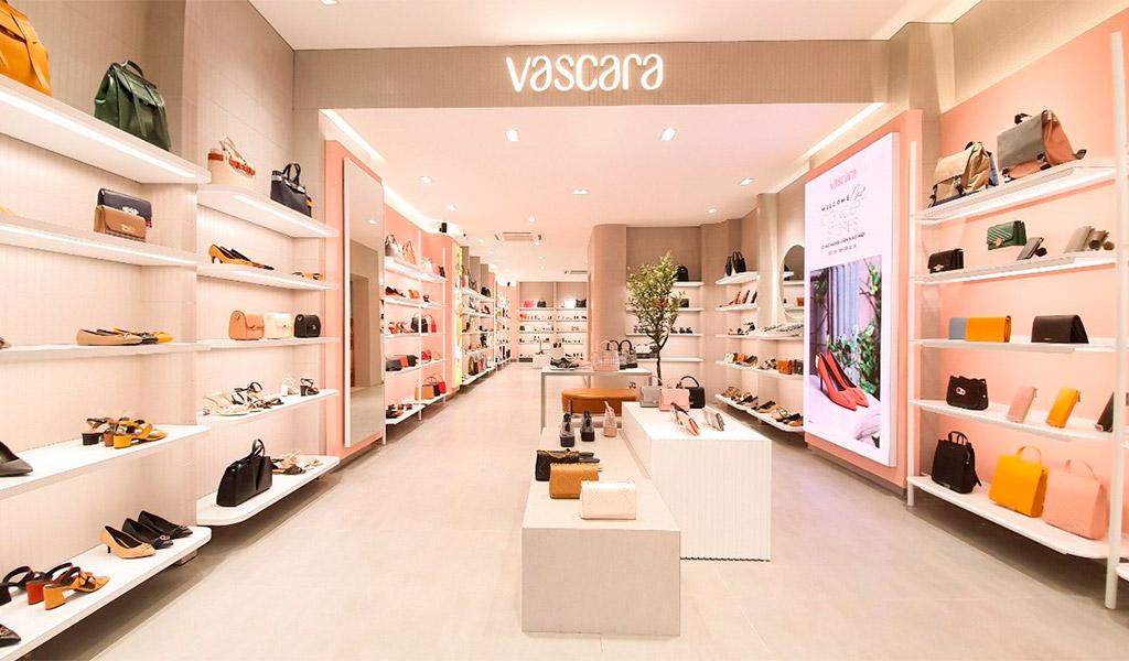 Thương hiệu Vascara, giày đẹp cho dân công sở