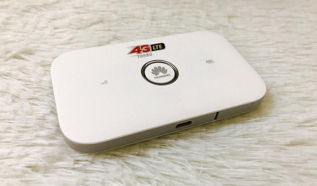 Thiết Bị Phát Wifi di động được đánh giá cao
