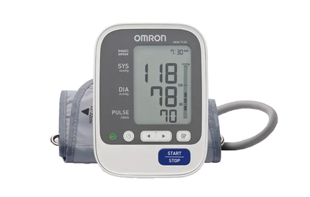 Máy đo huyết áp chính hãng Omron 7130