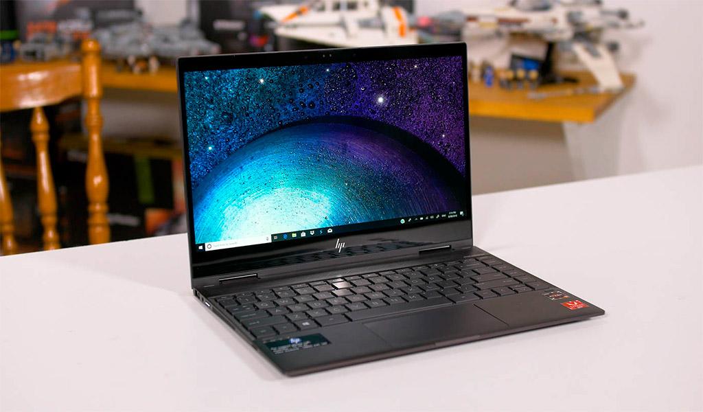 Máy tính xách tay HP, thiết bị được nhiều bạn trẻ yêu thích