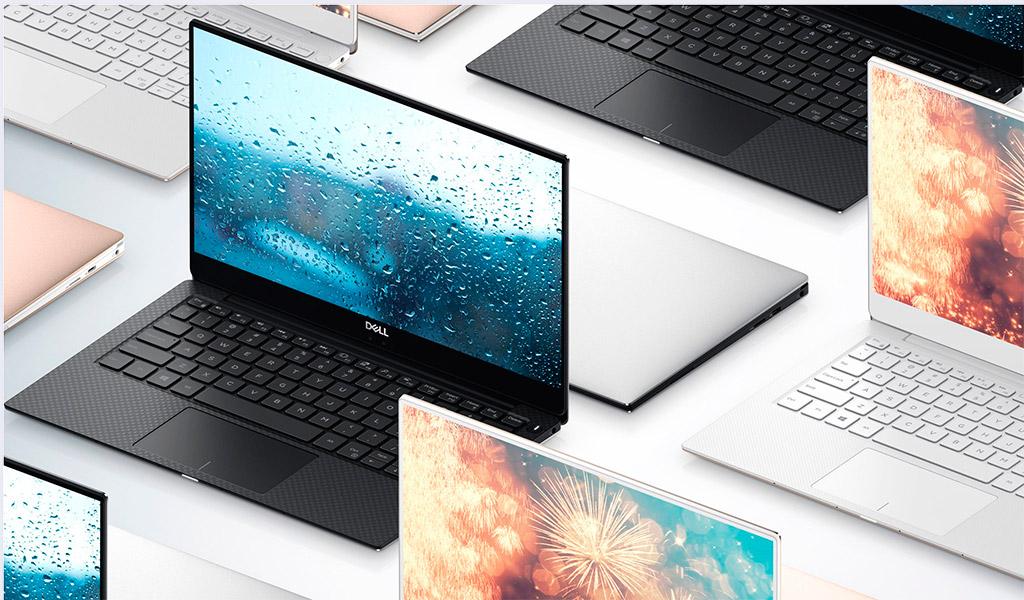 Dell, thế hệ laptop trẻ, hoạt động mạnh mẽ và năng động