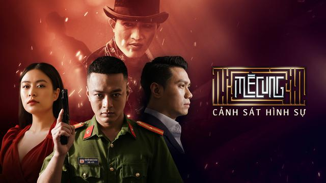 Phim Mê Cung - Phim hình sự Việt Nam