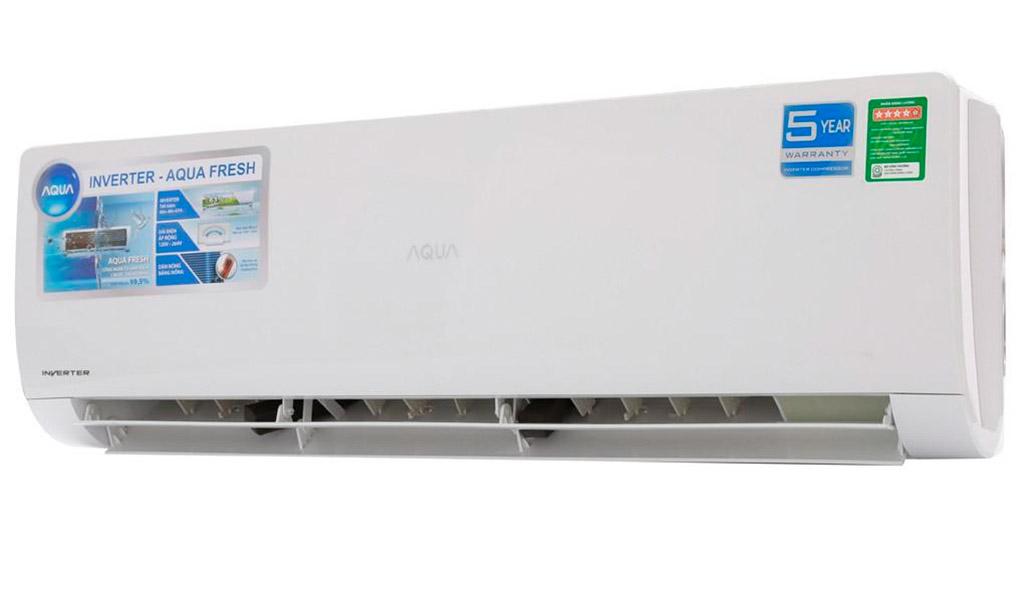 Máy lạnh thương hiệu Aqua