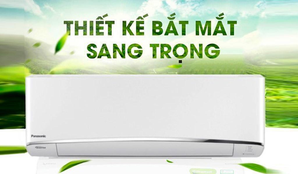 Nên mua máy lạnh hãng nào, hãy chọn Panasonic