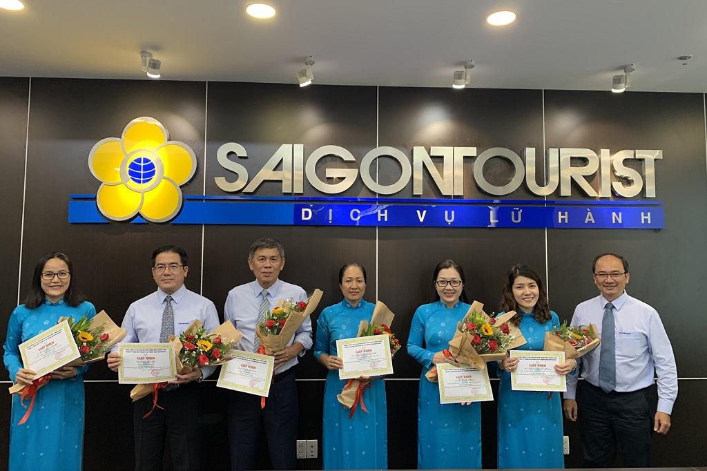 Saigon Tourist chuyên cung cấp dịch vụ du lịch trong và ngoài nước với chất lượng