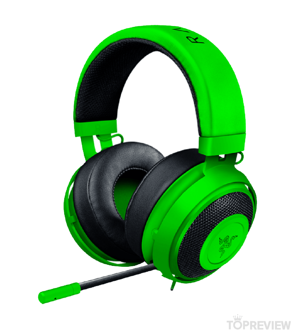 Tai nghe Razer Kraken Pro V2