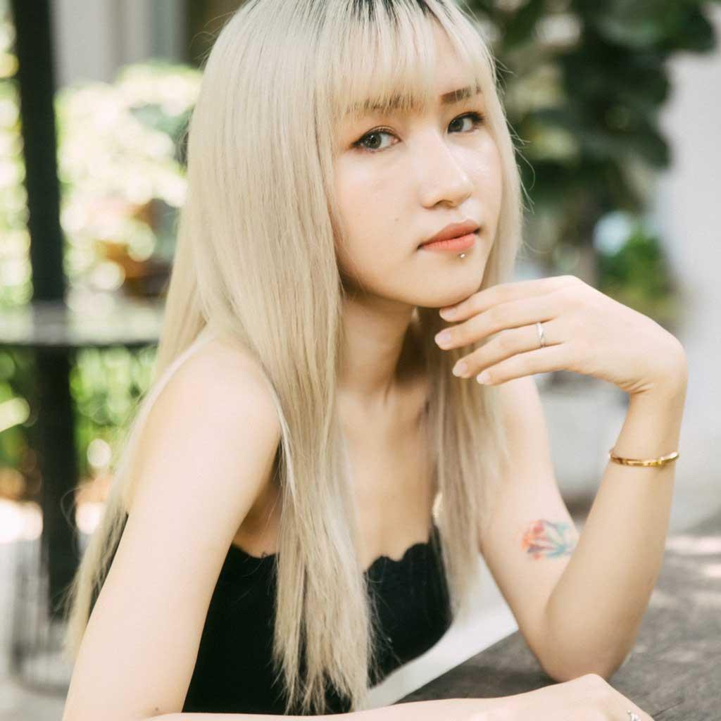 Chân dung nữ streamer top đầu Việt Nam - Uyên Pu