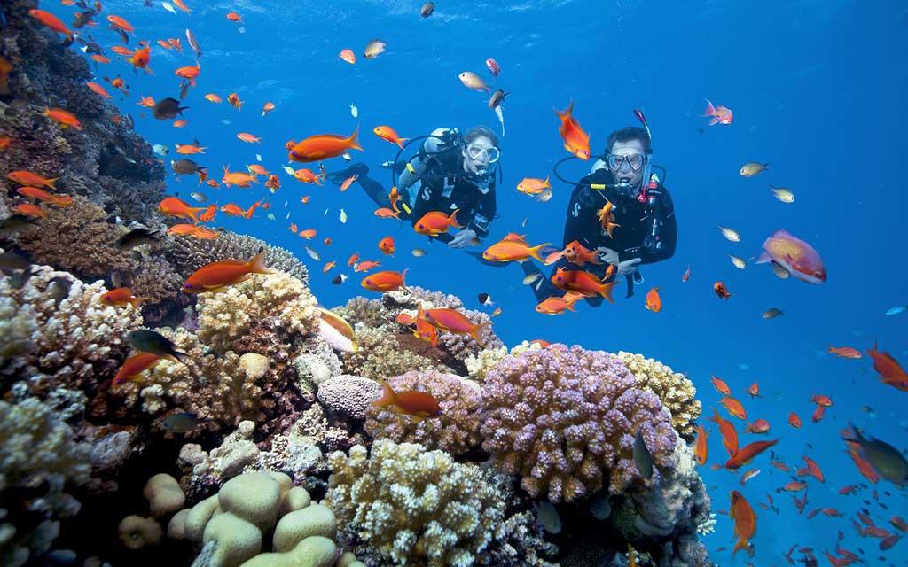 Đảo Ngọc của Việt Nam - Phú Quốc