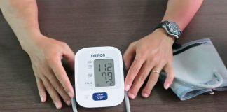 Top 5 máy đo huyết áp tốt nhất khuyên dùng