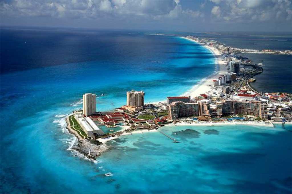 Du lịch Mexico-Top 10 đất nước đẹp nhất thế giới phải đến một lần trong đời.