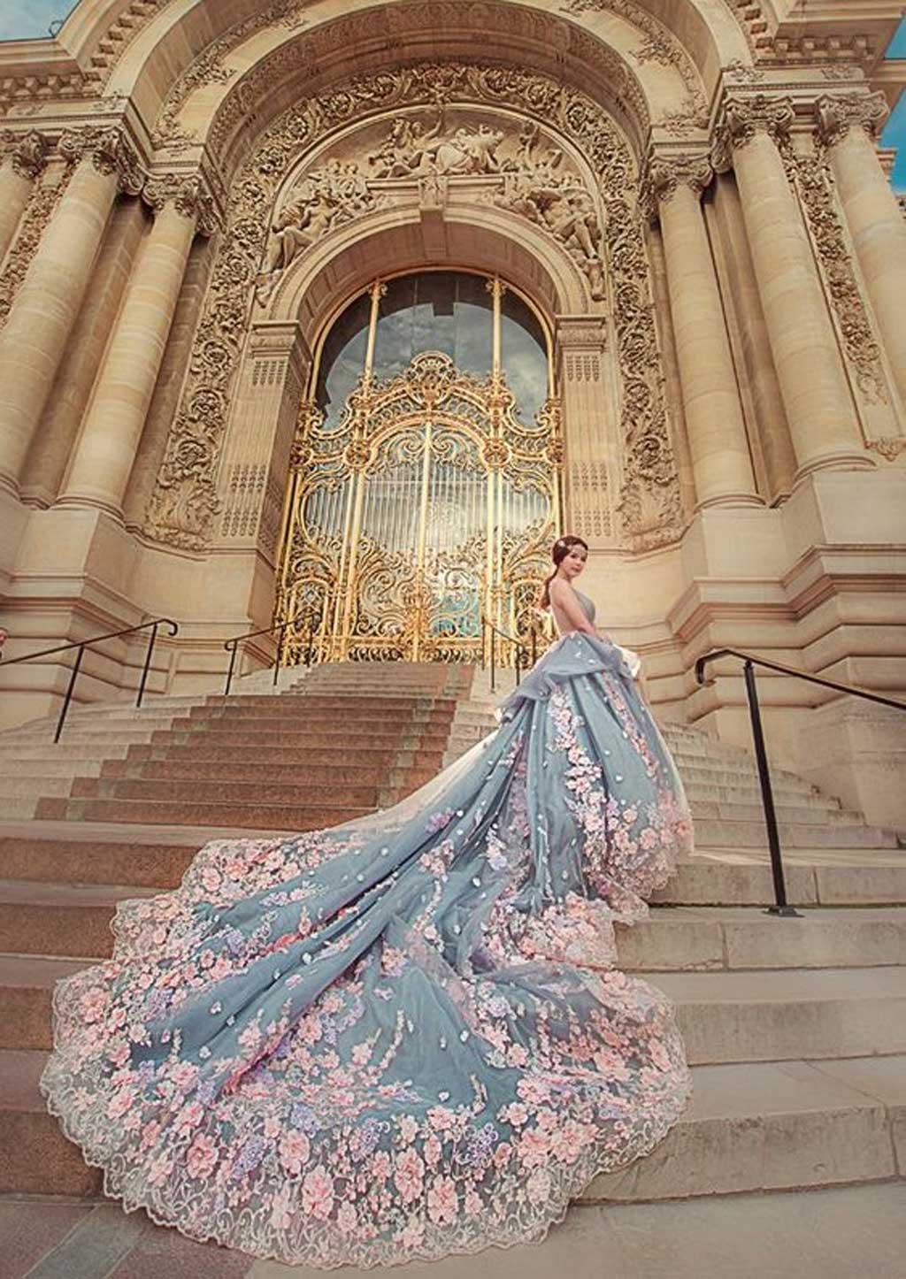 Top những mẫu áo cưới đẹp nhất ai cũng muốn mặc.