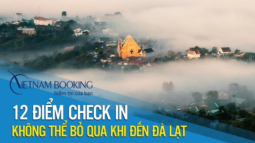 Vietnam Booking là địa chỉ cung cấp những tour du lịch