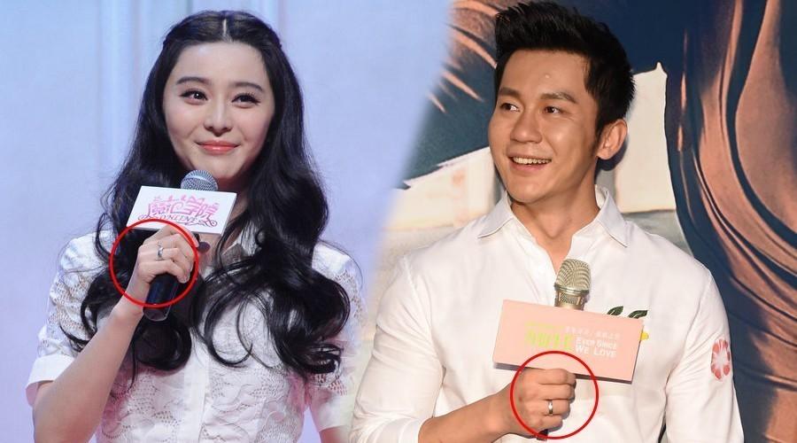 Cặp đôi Lý Thần - Phạm Băng Băng được cho là đã đính hôn, sắp cử hành hôn lễ.
