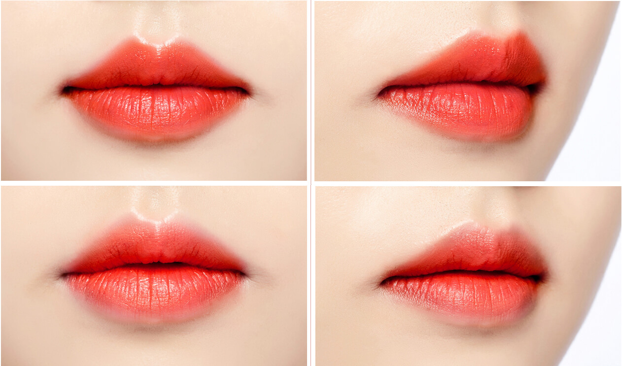 Son Missha M Glossy Lip Rouge