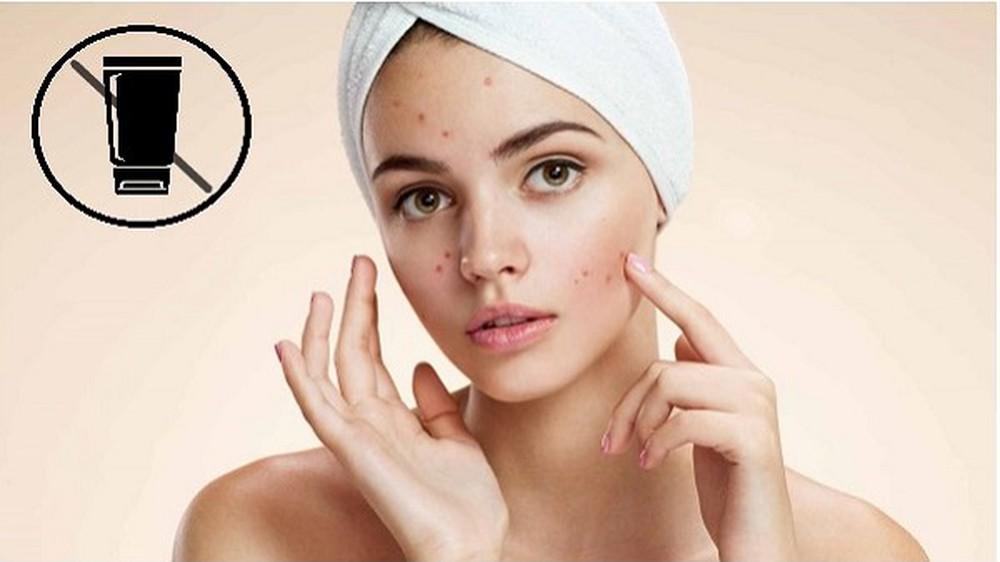 Khuôn mặt bạn sẽ gặp nhiều vấn đề khi sai lầm chăm sóc da mặt.