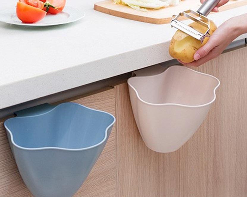 Siêu nhỏ, siêu tiện lợi, giúp cho không gian bếp luôn sạch sẽ nhờ dụng cụ gia dụng thông minh.