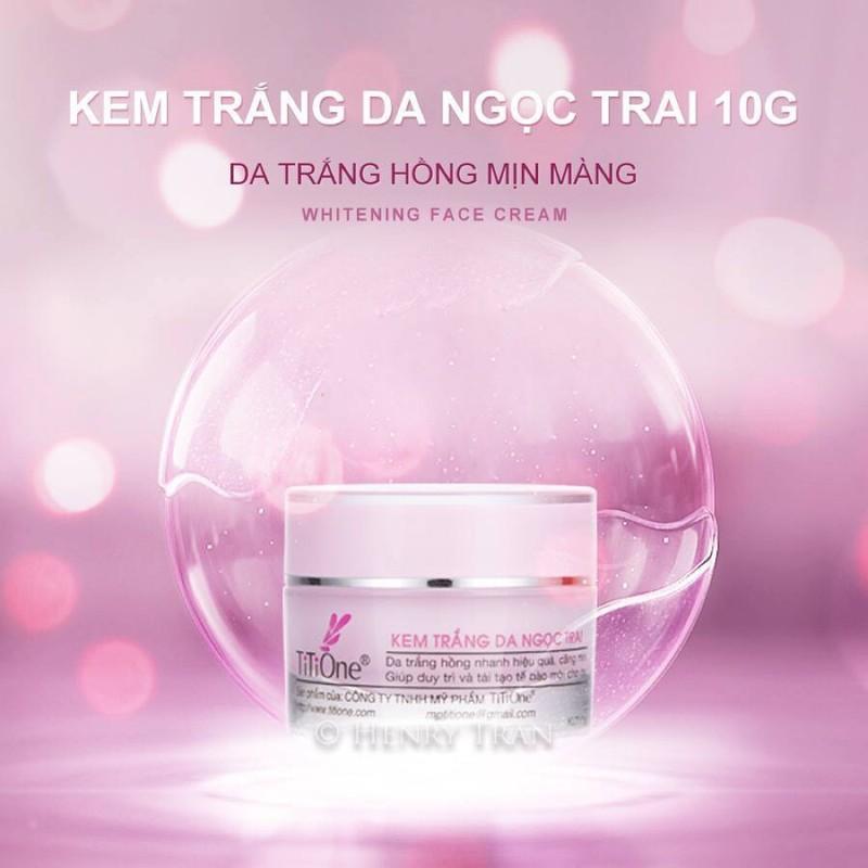 Thương hiệu mỹ phẩm Titione là một trong số các hãng mỹ phẩm Việt Nam rất nổi tiếng.