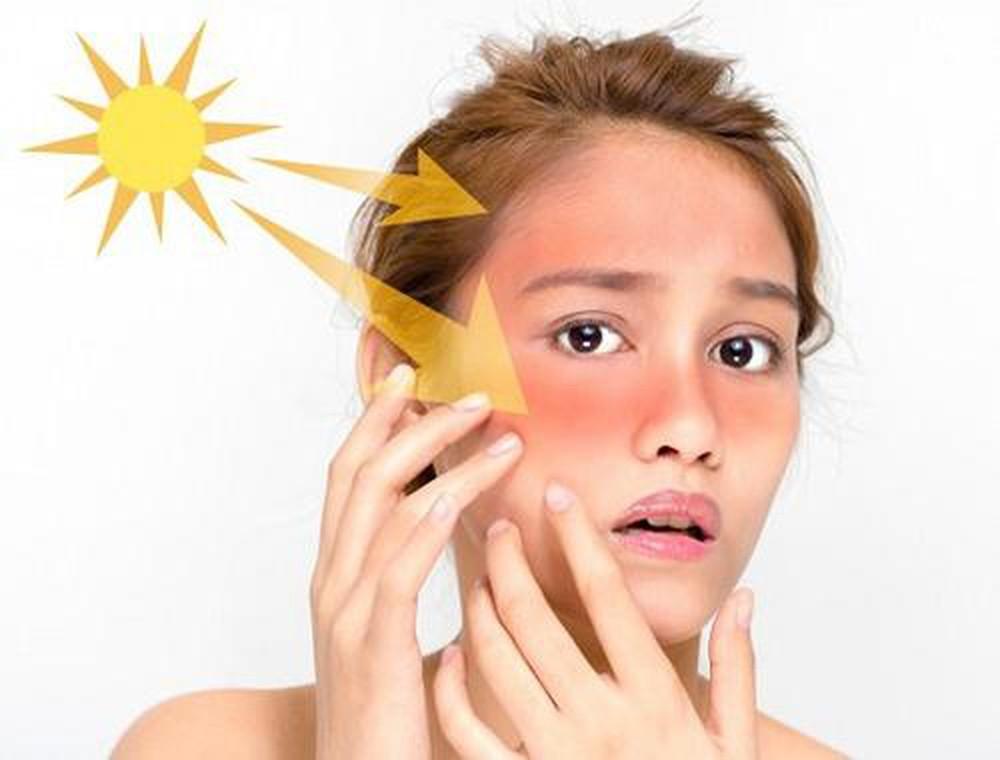 Hãy chú ý đến cách sử dụng kem chống nắng của mình hơn.