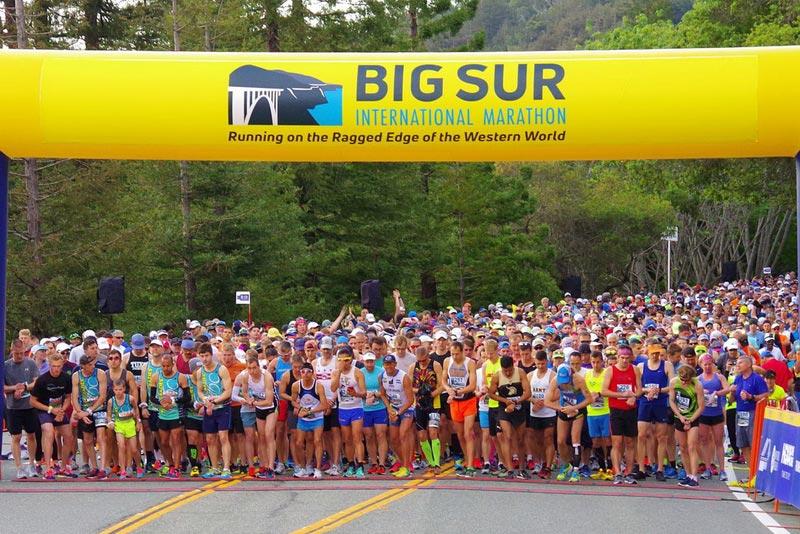 Giải đua quốc tế Big Sur