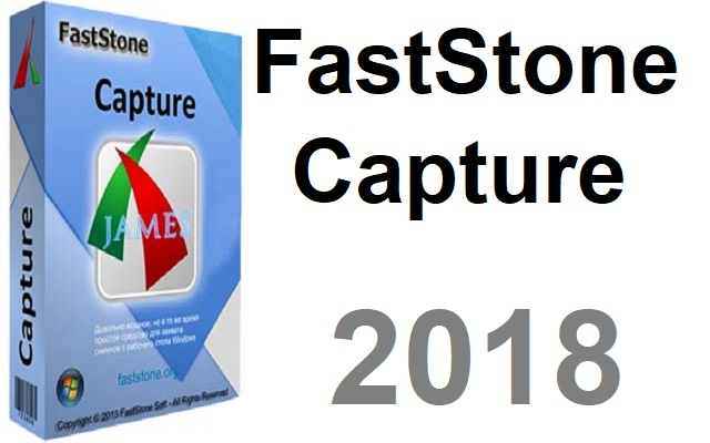 Fast Stone Capture