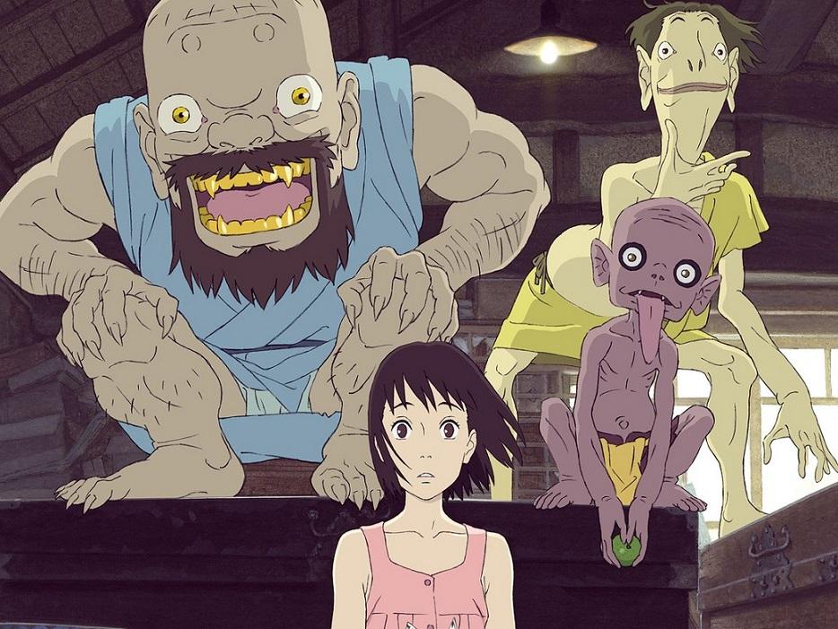 Một bộ phim anime ý nghĩa đã được vinh danh phim xuất sắc tại Liên hoan truyền thông Nhật Bản 2011