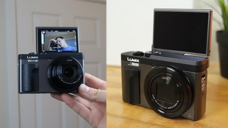 Panasonic Lumix ZS70