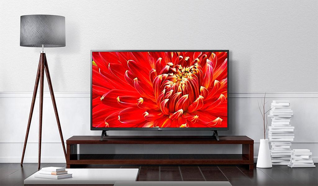 Nên mua Tivi loại nào, hãy nhớ đến Smart TV LG