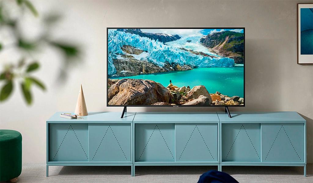 Smart TV Samsung tivi thế hệ mới