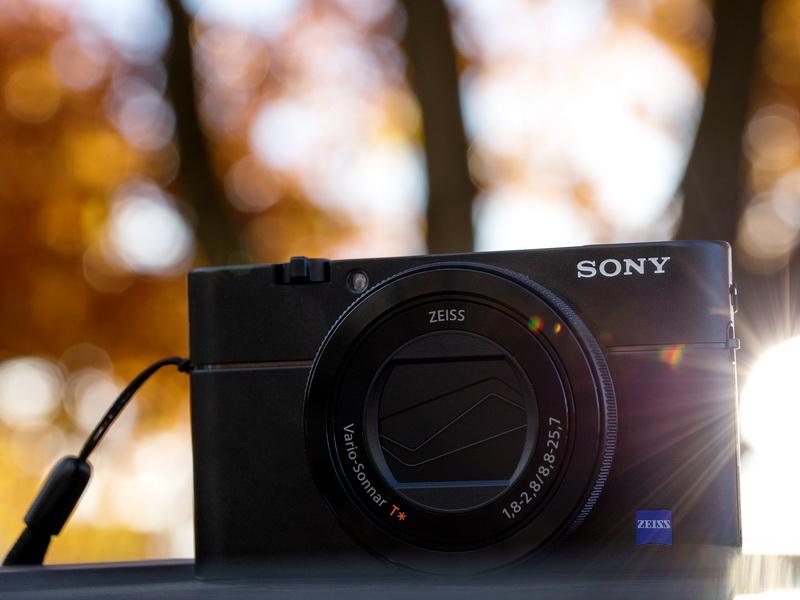Sony Cyber-shot RX10 IV