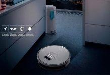 Top 3 tiêu chí lựa chọn Robot hút bụi thông minh hiệu quả